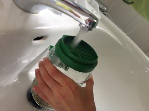 4_Wassereinfüllen